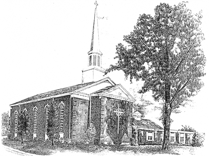church-pencil-drawing